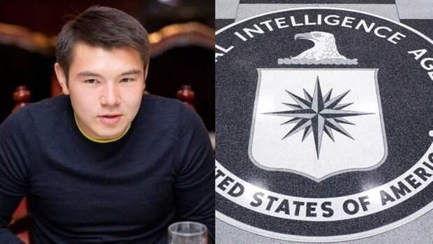 В Совфеде допустили связь ЦРУ с внуком Назарбаева, попросившего у Лондона политубежище