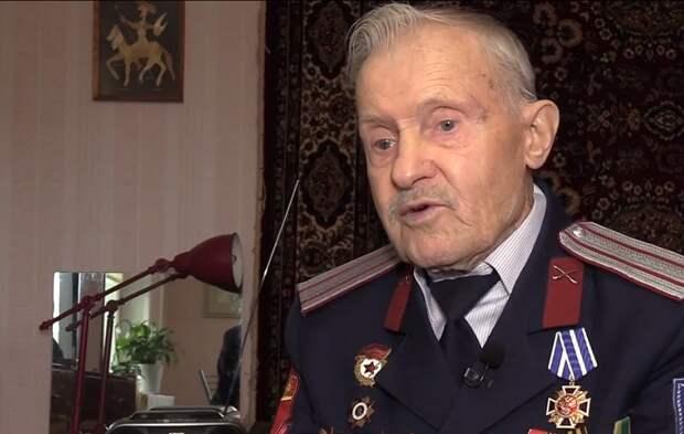 Ветеран понадеялся, что Гудков, заявивший о ненужности Дня Победы, образумится
