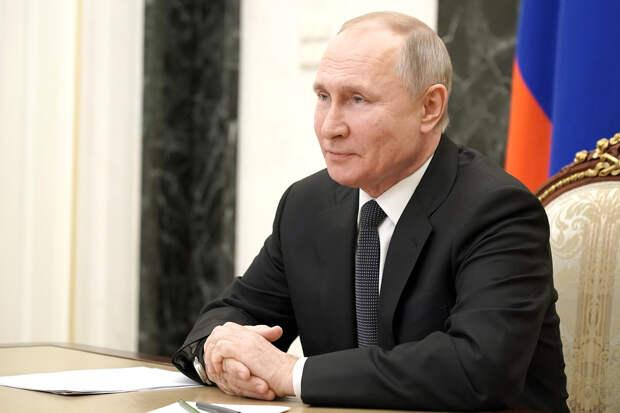Путин обсудил с Курцем поставки «Спутника V»