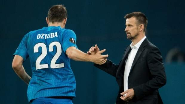«Все претензии сейчас к Семаку»… Боярский - о главном тренере «Зенита»