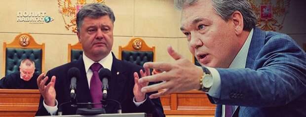 В Госдуме призвали «помочь ДНР забрать всё до Одессы»