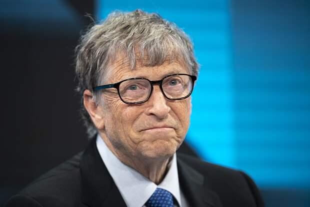 """Билл Гейтс собирается """"заблокировать"""" Солнце для спасения от глобального потепления"""