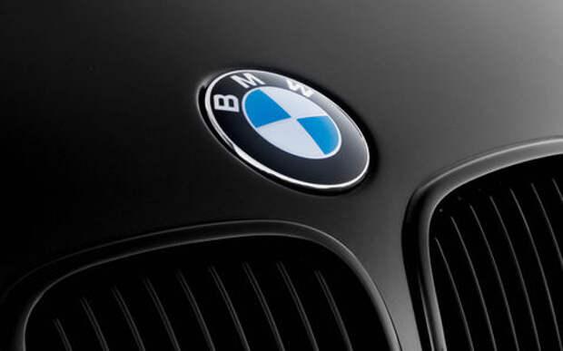 BMW X3 и X4 могут терять управление