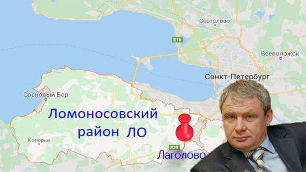 """Дрозденко """"построили"""" Москвиным?"""