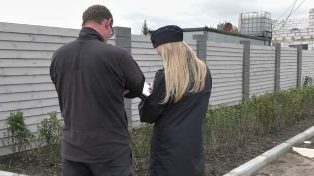 Садовод-любитель из Челябинска украл больше двухсот кустов кизильника в центре города