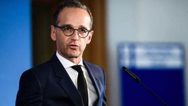 Зачем глава МИД Германии прилетел в Россию?