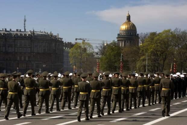 Россияне ответили американцам, решившим пошутить над африканскими курсантами в Омске