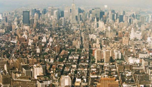 Потрясающие фотографии Нью-Йорка 1980‑х годов