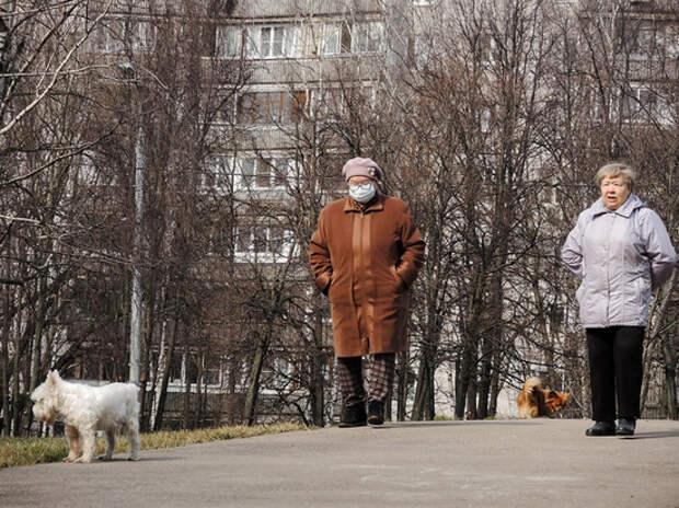 Битва за возврат старого пенсионного возраста продолжилась