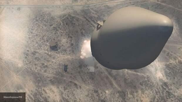 NI: российский «Авангард» разрушит оборону США