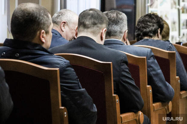 Кремль собирает вице-губернаторов набеспрецедентное обучение