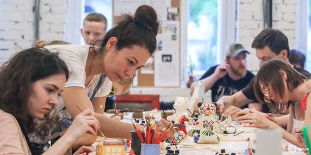 Мастер-класс по укреплению соседских отношений проведут в галерее «На Песчаной»