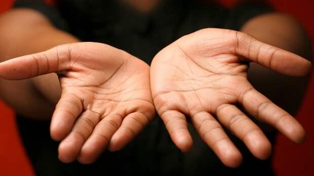 Классическое рукословоблудие