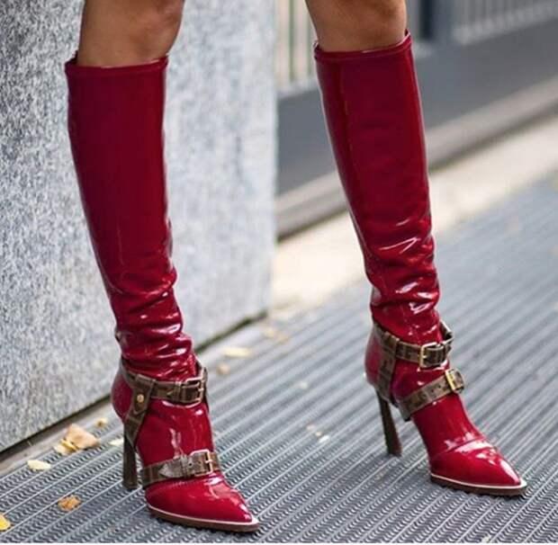 Пробежимся по обувным галереям Милана