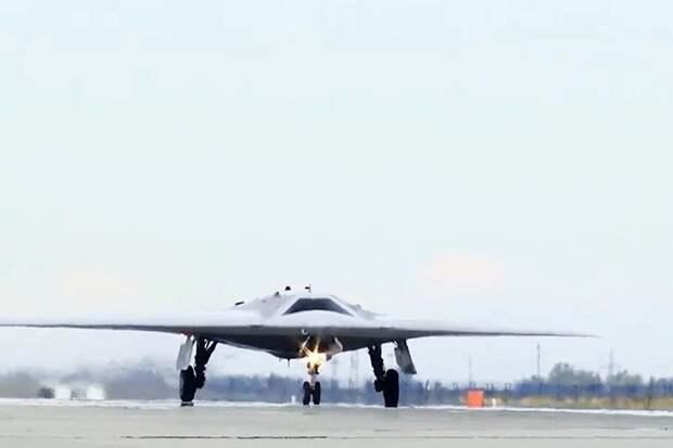 Вертолетоносцы России вооружат ударными беспилотниками