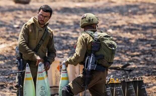 Ирано-израильская война «Судный день 2.0»: Будет ли обратный исход иудеев в Россию?