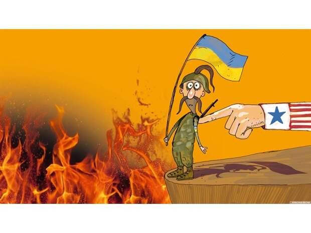 Украинское «Гуантанамо»