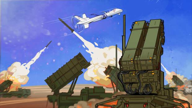 Украинскую систему ПВО «Кильчень» жестко высмеяли в Сети