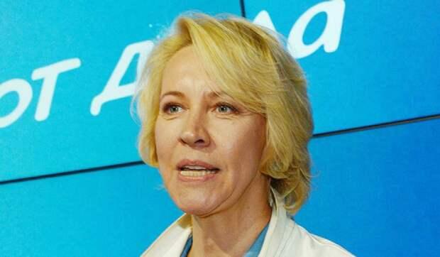 «Жуткий казус»: Татьяна Лазарева попала в переплет