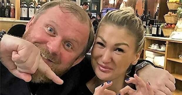 """Экс-жена Константина Ивлева рассказала о реакции детей на развод: """"Это переломило их сознание"""""""