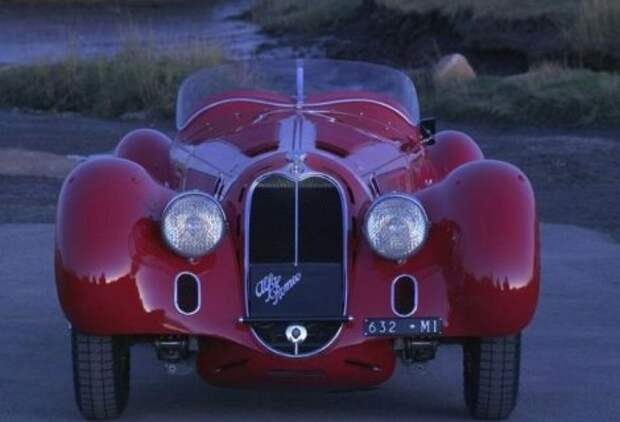 Автоколлекция Ральфа Лорена из 60 редчайших автомобилей (26 фото)