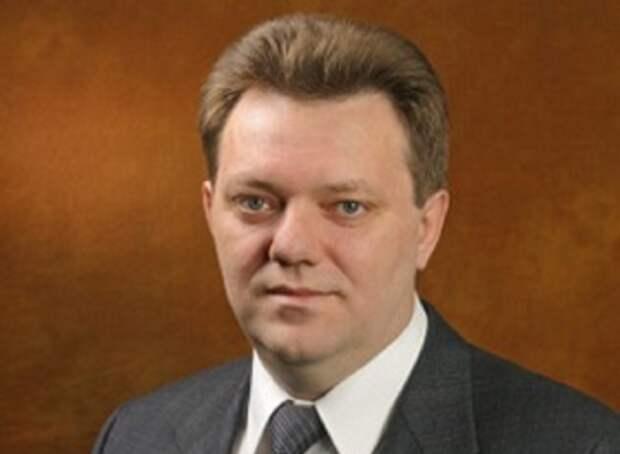 Обвиняемого в коррупции мэра Томска отстранили от должности