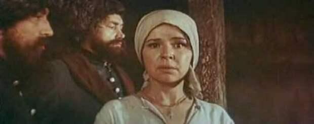 Анфиса из «Вечного зова». История актрисы Тамары Сёминой