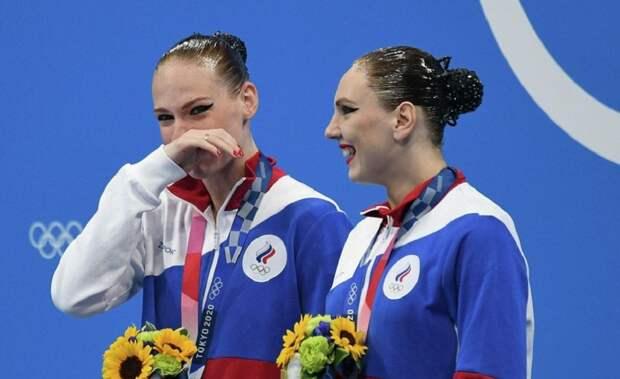 Деталями подготовки к Олимпиаде российских синхронисток поделилась с RT их тренер
