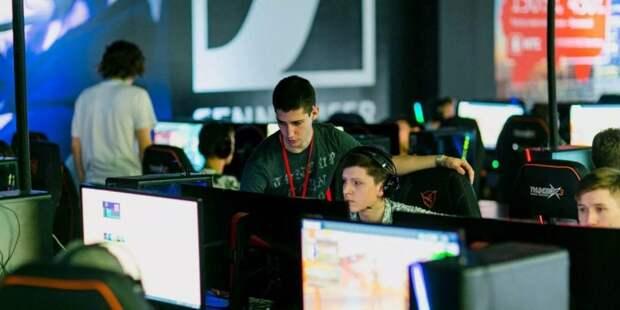 Завершился первый сезон «Московского киберспорта» фото: mos.ru