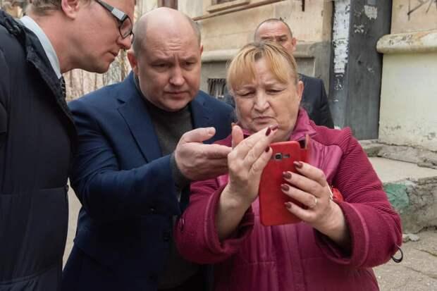 Ростелеком или другая госкомпания улучшит мобильную связь в Севастополе
