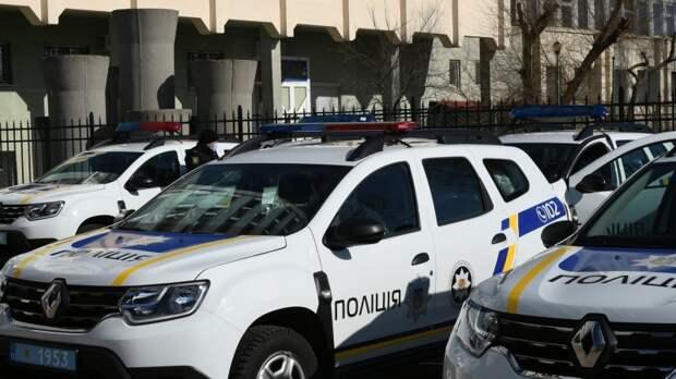 Задержанная за кражу киевлянка умерла в полицейском участке