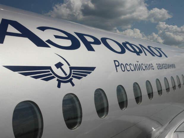 Пассажиры «Шереметьево» столкнулись с задержками рейсов из-за сбоя системы регистрации у «Аэрофлота»