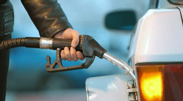 Российское правительство начало стабилизировать ценовую обстановку в топливном секторе