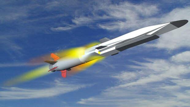 Адмирал ВМС США призвал обсудить с Москвой оружие, не учтенное в СНВ-III