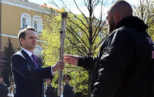 В Словакии разгорелся скандал из-за частицы российского Вечного огня