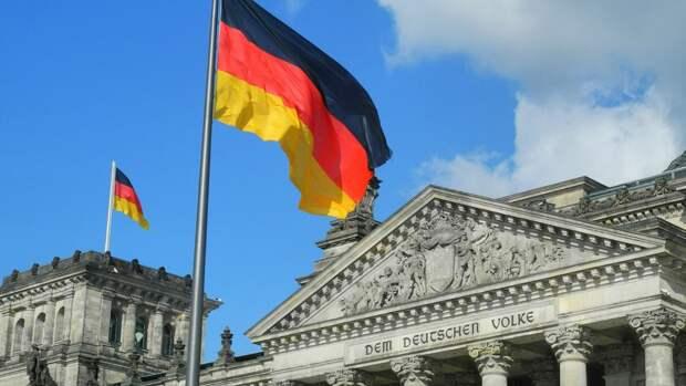Бундестаг отказался менять свое решение по «Северному потоку — 2»