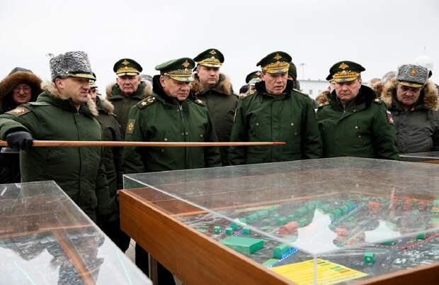 Российские общевойсковые армии уже готовы освободить Украину от фашистов – Марков