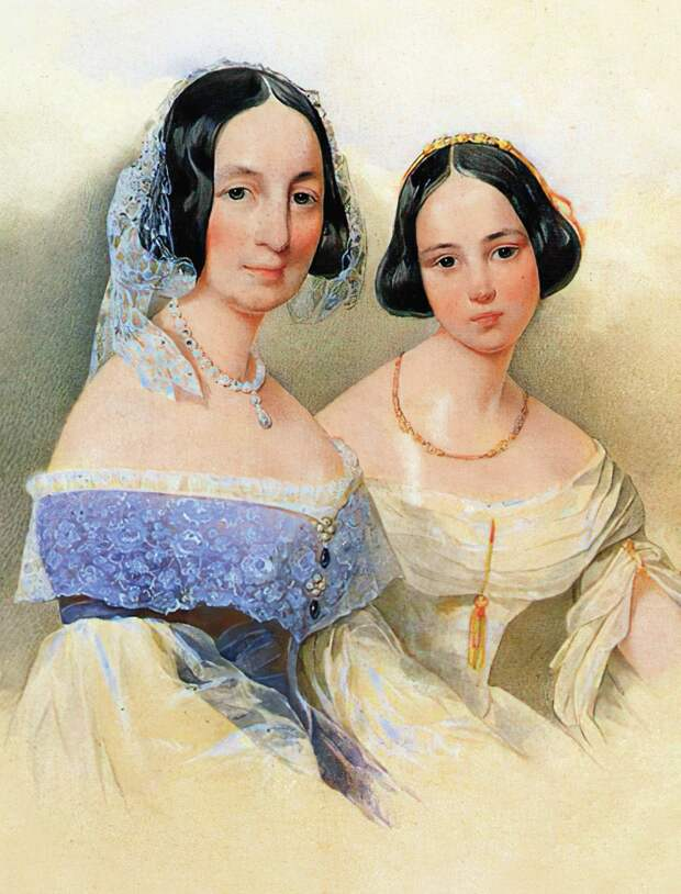 1Elisabeth_Vorontsova_and_Sofia_Shuvalova (509x600, 67Kb)