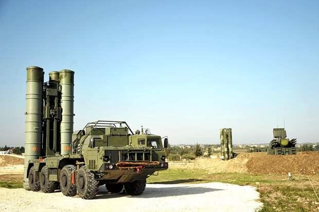National Interest заподозрил Пентагон во лжи о российской ПВО