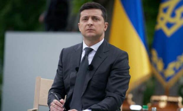 Владимир Зеленский утвердил на Украине новый государственный орган