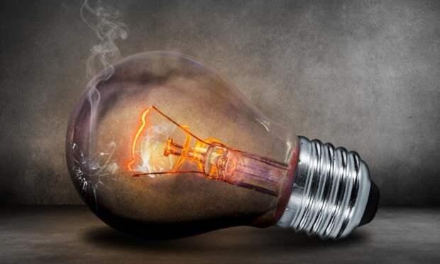 26июля часть Сульфата останется без электричества