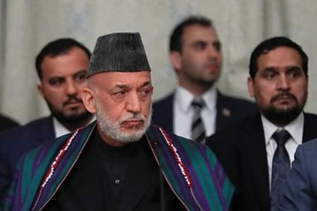 В Афганистане рассказали об ошибках США