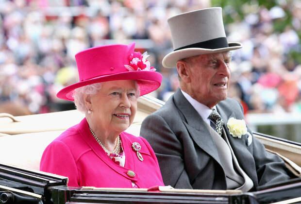 Как королевская семья отпразднует 100-летие принца Филиппа