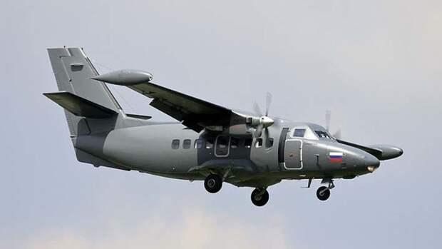 После авиакатастрофы в Кузбассе полеты на L-410 запретили по всей России