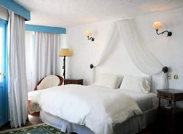 Достопримечательности Уругвая: отель-скульптура, который строили 36 лет