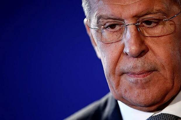 Лавров: Россия осуждает удары Палестины и Израиля по гражданским целям