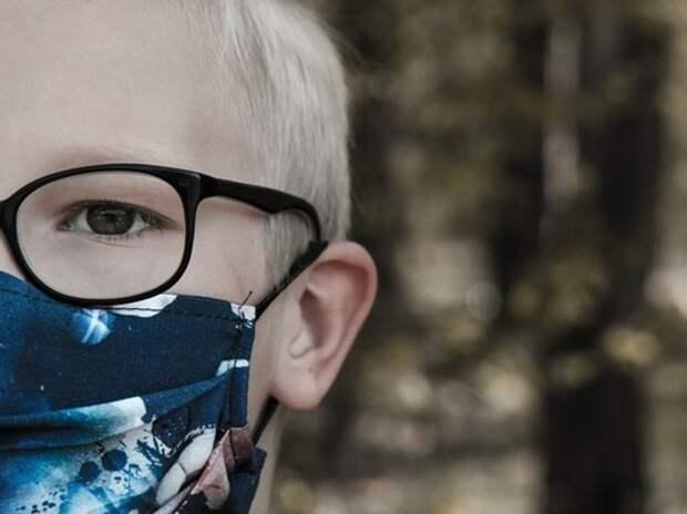 Биолог: массовое ПЦР-тестирование детей не поможет побороть пандемию