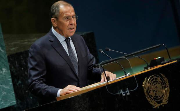 Сергей Лавров: власти Мали обратились к российской частной военной компании за помощью в борьбе с террористами