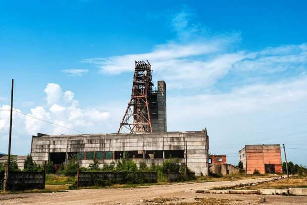 Размышления об украинской космической промышленности.