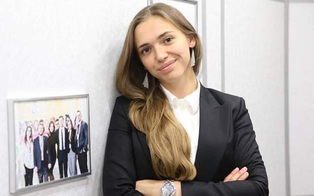 Главой Росмолодежи стала Ксения Разуваева